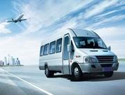 Перевозка пассажиров,  микроавтобусы 15-19 мест