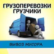 Грузоперевозки Минск и услуги грузчиков